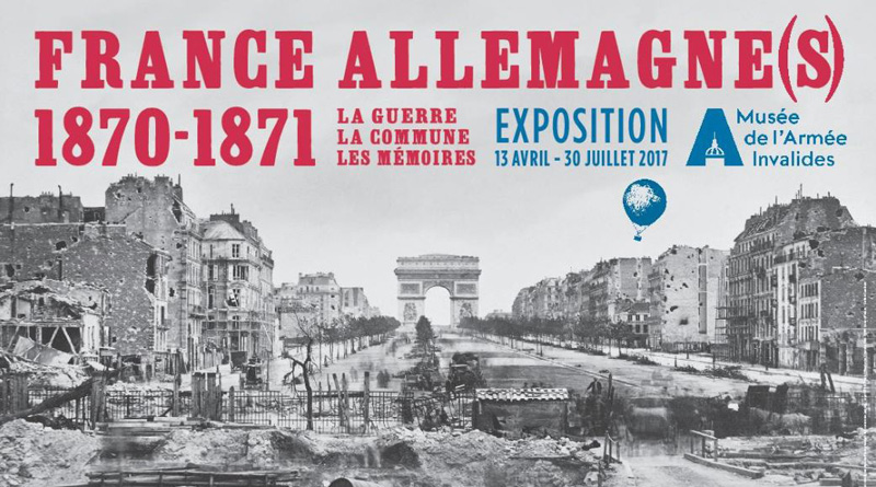 Exposition France-Allemagne(s) 1870-1871