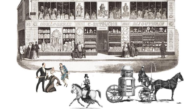 """A venir """"Les jetons-réclame d'expression française (1750-1950)"""""""