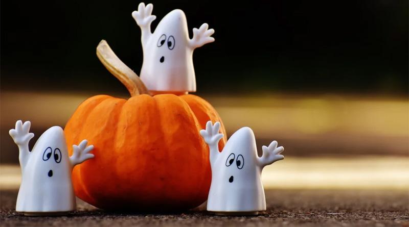 Joyeux Halloween!!