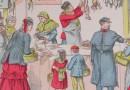 Rationnement et réquisition sous le Siège et la Commune de Paris (septembre 1870-mai 1871)
