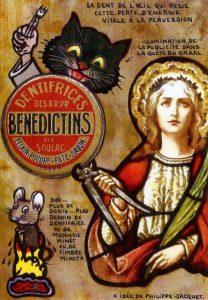benedictins