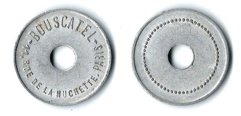 bouscatel