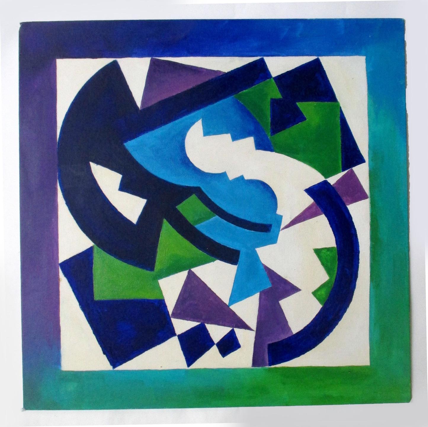 peinture-geometrique-abstraite-helice