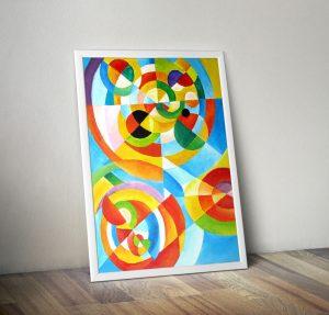 peintures-rythme-sans-fin-tableau-geome1