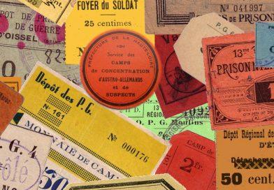 Les monnaies des prisonniers de guerre en France (1914-1921)