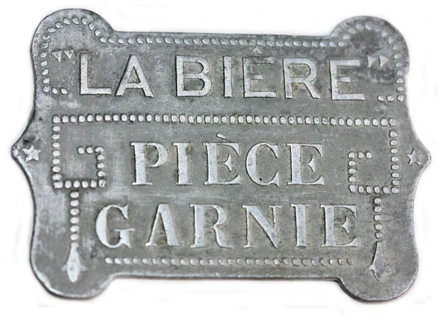 piece-garnie